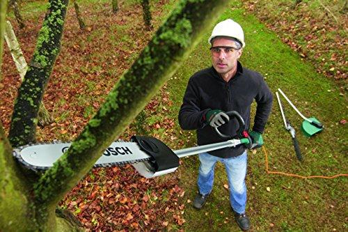 Bosch DIY Hochentaster-Aufsatz AMW SG, Karton (1000 W, 30 cm Schwertlänge, 1,6 kg) -