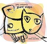 John Coltranes Giant Steps (Richard Jackson Books (Atheneum Hardcover))