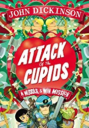 Attack of the Cupids (Muddle & Win)