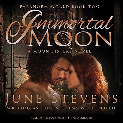 Immortal Moon  Audiolibri