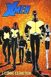New X-Men : E comme Extinction