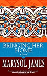 Bringing Her Home (Nakasee Lake Book 2) (English Edition)