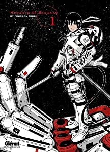 Knights of Sidonia Edition simple Tome 1