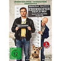 Die zweite Eberhofer Triple Box [3 DVDs]