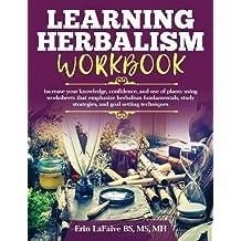 Learning Herbalism Workbook