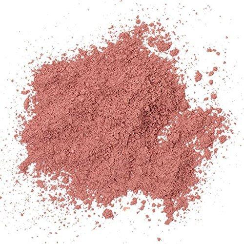 VÉGÉTALIEN Argan ROUGEUR - Blush Infusé avec Argan huile par soie HUILE du Marocain - Pure Mineral ROUGEUR - 4 TEINTES DISPONIBLE - Baie