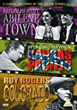Abilene Town/Kansas Pacific/Colorado [Import anglais]