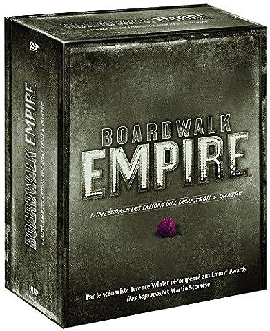 Boardwalk Empire - L