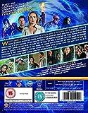 DCs Legends of Tomorrow: Season 3 [Blu-ray] [2018]