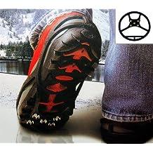 Zapatillas de clavos para calzado de fijación de clavos piqueta GR, 30-35