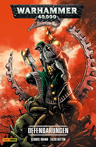Warhammer 40,000, Band 2 - Offenbarung (German Edition) eBook ...