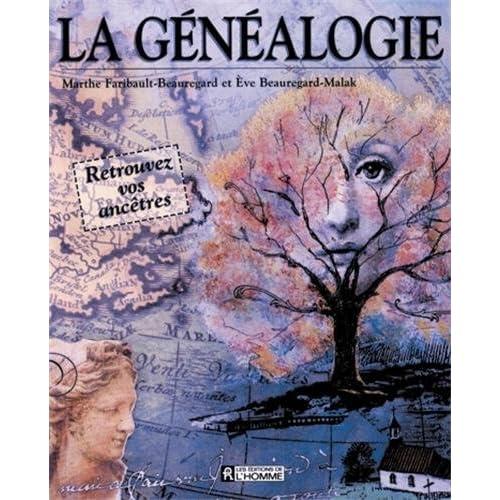 La généalogie : Retouvez vos ancêtres