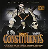 Loyal Constituents [Import USA]