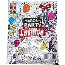 Marcos Party Bolsa de Cotillón (6 Accesorios) 396145ba1b7