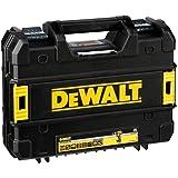 DEWALT , Multi, DCD796CASE T-STAK elektrisch gereedschapskoffer voor DCD796, DCD795, DCD996, DCD887, DCF880, DCF886, koffer