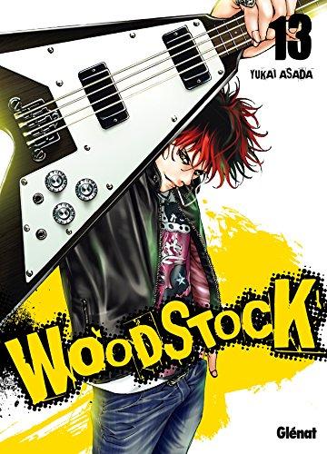 Woodstock - Tome 13 par Yukai Asada
