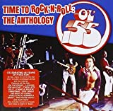 Songtexte von Ol' 55 - Time To Rock 'n' Roll: The Anthology