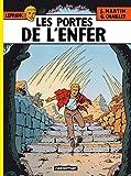 Lefranc (Tome 5) - Les portes de l'Enfer