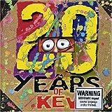 20 Years of Kev by MSI:BOTH BARRELS