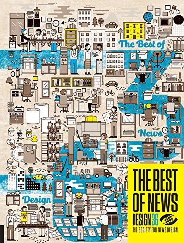 Best of news design 36 par Society for News Design