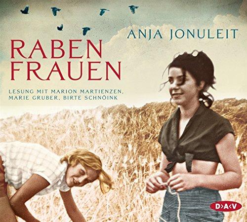 Rabenfrauen (6 CDs)