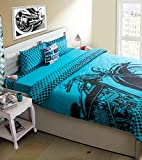 House This 100% Cotton 1 Double Bed Shee...