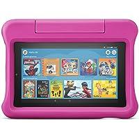 Fire7 Kids Edition-Tablet, 7-Zoll-Display, 16GB, pinke kindgerechte Hülle