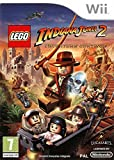 Lego Indiana Jones 2 : Adventure Continues [Nintendo Wii]
