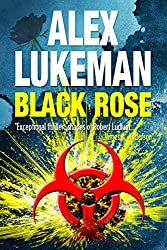Black Rose (The Project Book 9) (English Edition)