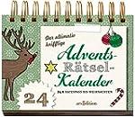 Der ultimativ knifflige Advents-Rätse...