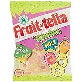 Fruittella Caramelle Gommose, Gusto Frutti Assortiti , 175g