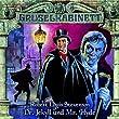 Dr. Jekyll und Mr. Hyde. Gruselkabinett 10
