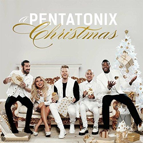 A Pentatonix Christmas