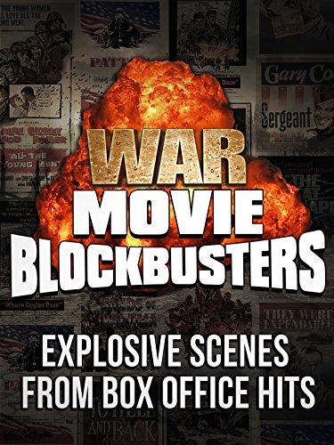 War Movie Blockbusters: Explosive Scenes from Box Office Hits [OV] -
