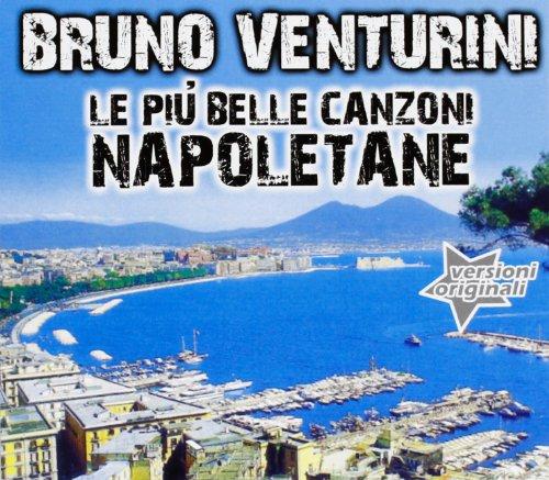 Le Piu' Belle Canzoni Napoletane - Amazon Musica (CD e Vinili)