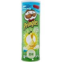 Pringles Patatine Sour Cream Onion - 165 g