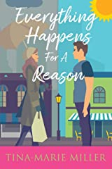 Everything Happens For A Reason (The Hamptons) Paperback