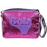 Borsa GOLA Midi Redford Glitter Dust - ZCUB886VK 30x22 - Violet/Fuchsia
