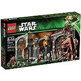 LEGO Star Wars 75005: Rancor Pit