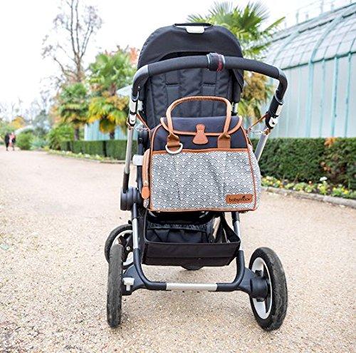 Babymoov Wickeltasche Style Bag, schwarz - 3