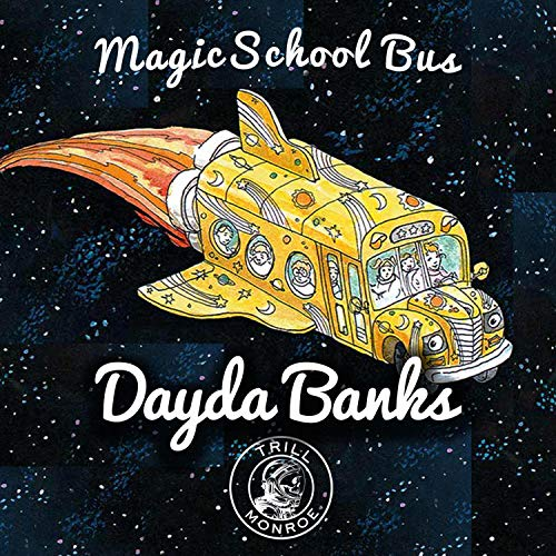 The Magic School Bus [Explicit] -