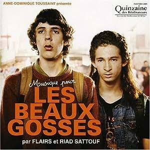 Les Beaux Gosses (Bof)