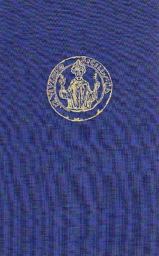 Chronique de Saint Pierre le vif de sens dite de Clarius : Chronicon Sancti Petri Vivi Senonensis