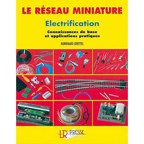 Electrification : Connaissances de base et applications pratiques