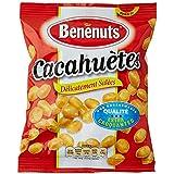 Bénenuts Cacahuètes Délicieusement Salées Extra-Croquantes 220 g
