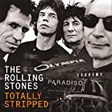 The Rolling Stones: Totally Stripped [DVD+CD] [2016]