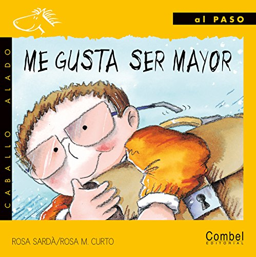 Me gusta ser mayor/ I Like to be Big