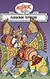 Die Digedags, Bd.12, Fliegende Teppiche