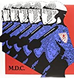 Mdc [Millennium Edition]: Millions of Dead Cops [Vinyl LP] (Vinyl)