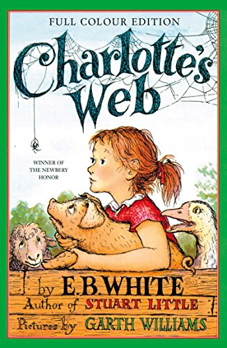 Charlotte's Web by [White, E. B.]
